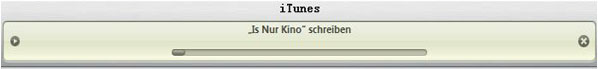 TuneClone konvertiert iTunes M4P in MP3
