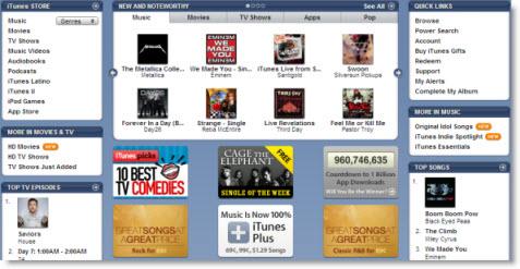 Musik in iTunes hinzufügen